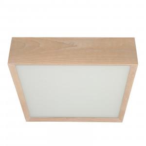 Linea Light - Madera - Madera M PL - Lampe de plafond bois