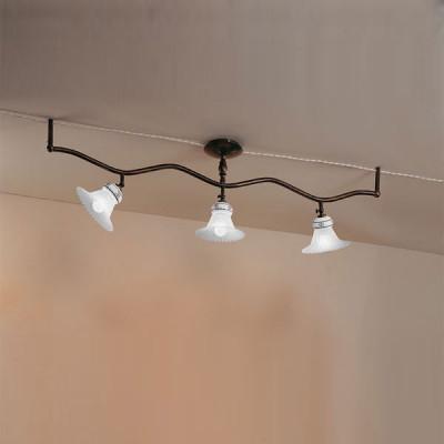 Linea Light - Mami - Système d'éclairage ou plafond Mami