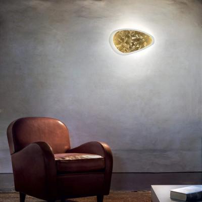 Linea Light - Moledro - Moledro W AP - Applique murale design
