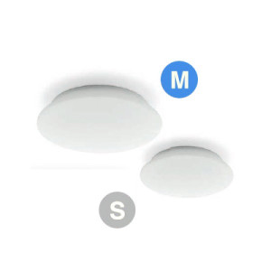Linea Light - My White - My White M PL round - Lampe murale ou de plafond