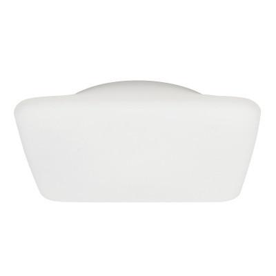 Linea Light - My White - My White M PL square - Plafonnier carré - Naturel -  - Blanc chaud - 3000 K - Diffuse