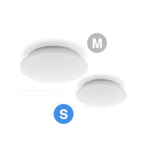 Linea Light - My White - My White S PL round - Lampe ronde