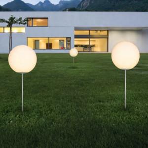 Linea Light - Oh! - Oh! S Poteau lumineux pour l'extérieur
