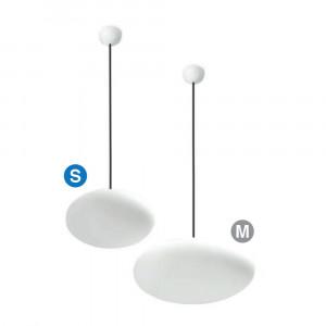 Linea Light - Oh! - Oh! Smash Out LED SP S - Lampe suspendue