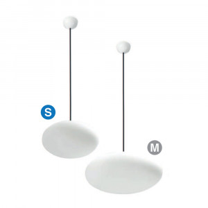Linea Light - Oh! - Oh! Smash SP S - Lampe suspension