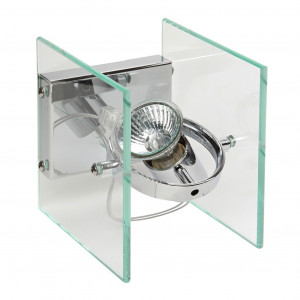 Linea Light - Orbis - Spot Orbis - Transparent - LS-LL-4600