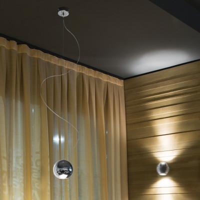 Linea Light - Pelota - Lampe suspendue Pelota