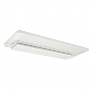 Linea Light - Skinny - Skinny S AP - Étagère lumineuse - Blanc -  - Blanc chaud - 3000 K - Diffuse