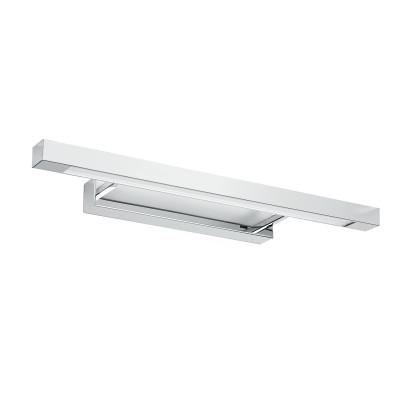 Linea Light - Solid - Solid M - Applique - Chrome - LS-LL-3694