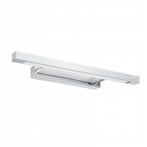 Linea Light - Solid - Solid M - Applique - Chrome - LS-LL-3694