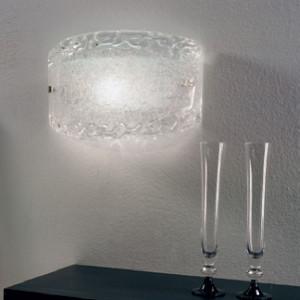 Linea Light - Syberia - Lampe murale S - Syberia