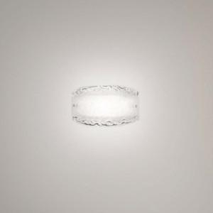 Linea Light - Syberia - Lampe murale S - Syberia - Verre artistique - LS-LL-4514