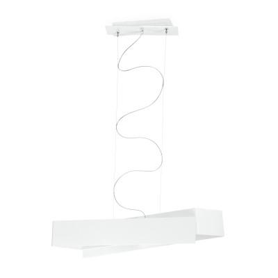 Linea Light - Zig Zag - Suspension Zig Zag - Blanc - LS-LL-6991