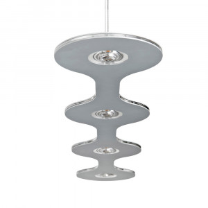 Lumen Center - Flat - Flat 04 SP LED S - Suspension LED