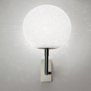 Lumen Center - Iceglobe Mini - Iceglobe Mini 21B AP - Lampe de mur à sphére