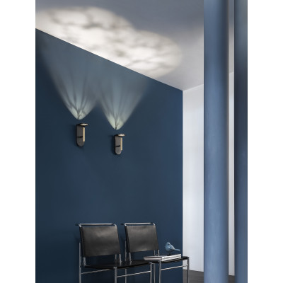 Ma&De 2Nights W1 AP LED Applique orientable à LED | Light Shopping