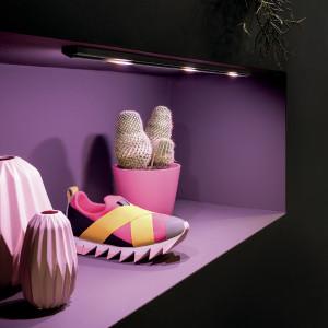 Ma&De - Bulbo - Reika PR LED L - Profilé d'éclairage linéaire taille L