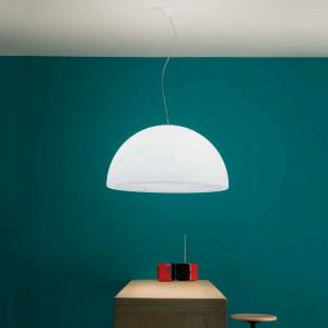 Ma&De - Entourage - Entourage P2 M SP  - Lampe suspendue translucide