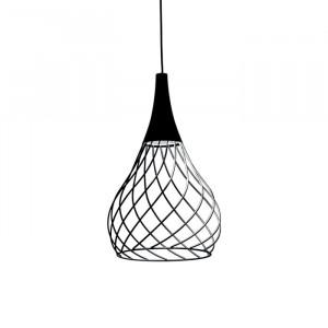 Ma&De - Mongolfier - Mongolfier P1 SP LED - Lampe suspension raffinée LED
