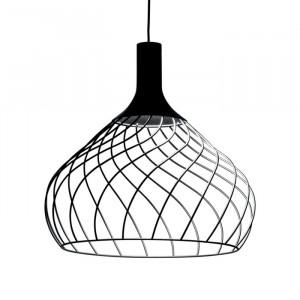 Ma&De - Mongolfier - Mongolfier P2 SP LED - Lampe suspension élégante LED