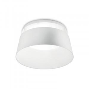 Ma&De - Oxygen - Oxygen S PL M LED - Plafonnier coloré en forme d'annuau à LED taille M
