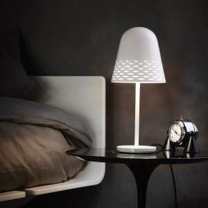 Rotaliana - Capri - Capri T1 TL M - Lampe de table taille M