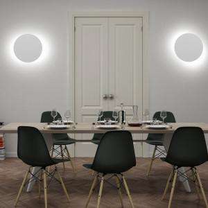 Rotaliana - Collide - Collide H2 AP LED M - Applique design taille M