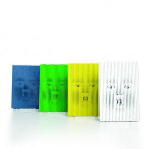 Rotaliana - Eolo - Eolo TL LED - Lampe pour diffuser les parfums