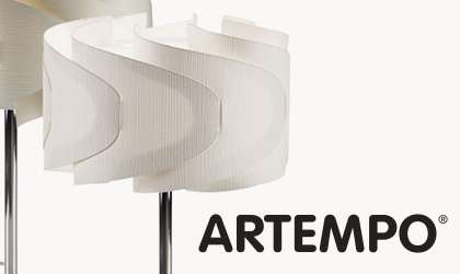 lampes artempo