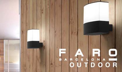 lampes faro barcelona outdoor