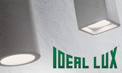 luminaires ideal lux