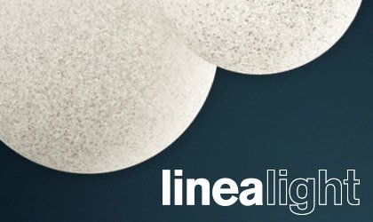 lampes linea light