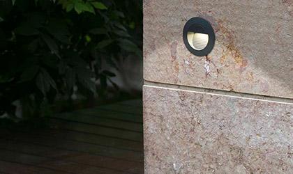 spots led exterieur