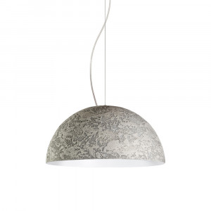Snob - Cemento - Snob Light Cemento SP S - Gris Ciment - LS-WP-18010302