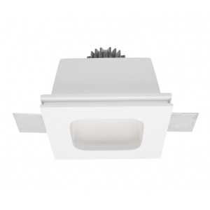 Traddel - Indoor recessed spotlights - Gypsum LED - Spot encastrable