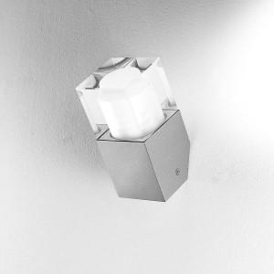 Traddel - Lampes murales ou au plafond pour l'extérieur - Traddel I-Cube AP PL
