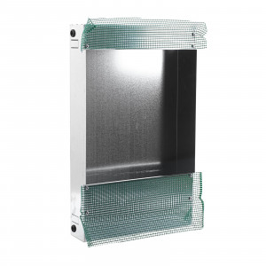 Traddel - Wall housing and outercasing - Traddel Outer casing 51770