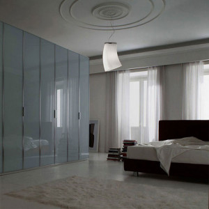 Vistosi - Assiba - Assiba SPG - Lampe suspension grande