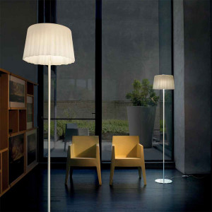 Vistosi - Cloth - Cloth PT G - Lampe de sol L