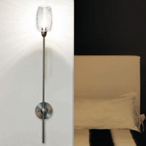 Vistosi - Damasco - Damasco AP P - Lampe applique