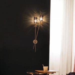 Vistosi - Damasco - Damasco AP P2 - Lampe applique 2 lumière