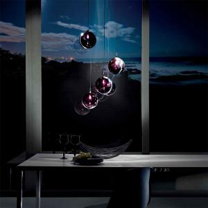 Vistosi - Poc - Poc SP 5 - Suspension 5 lumières