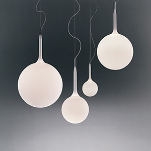 suspensions artemide