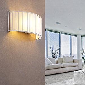 Faro - Indoor lampade per parete