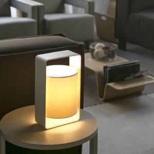 Table lamps Faro Indoor