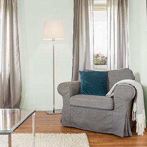 Faro - Indoor floor lamps
