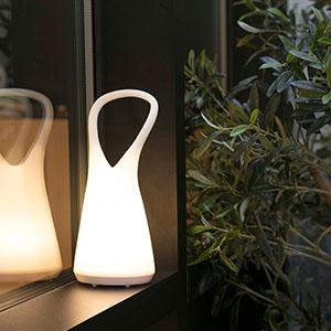 Faro - Outdoor lampade da tavolo