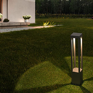 Garden lamps Faro Outdoor