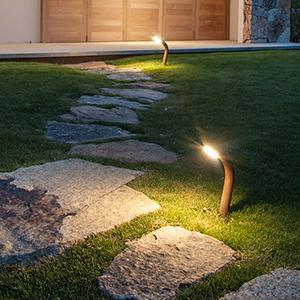 Lampade da giardino i-Lèd