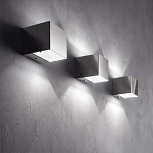 Modern wall lamp Ideal Lux